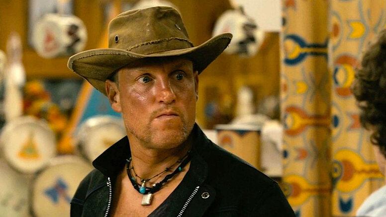 Вуди Харрельсон рассказал о съёмках сиквела «Добро пожаловать в Zомбилэнд»