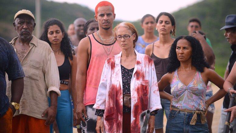 Однажды в Бразилии: «Бакурау» Клебера Мендонсы Фильо