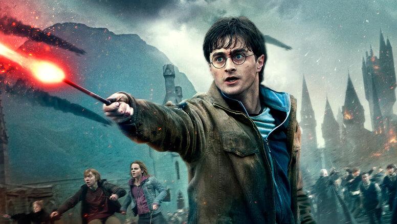 У«Гарри Поттера» может появиться сериал-приквел