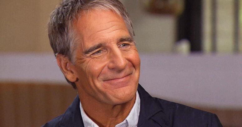 Скотт Бакула прокомментировал возможность перезапуска сериала «Квантовый скачок»