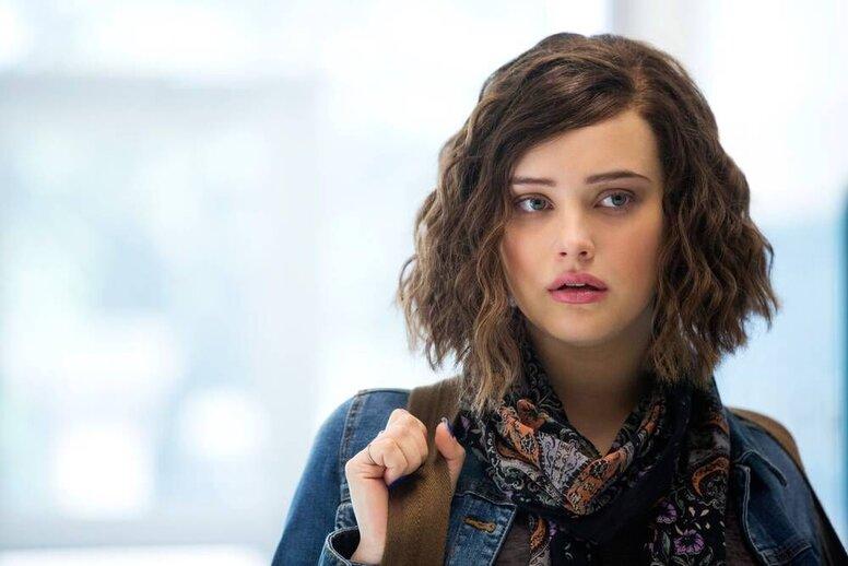 Звезда «13 причин почему» Кэтрин Лэнгфорд появится в «Мстителях 4»