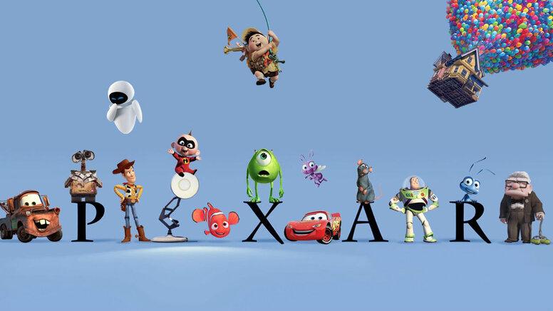 Студия Pixar анонсировала новый проект «Душа»