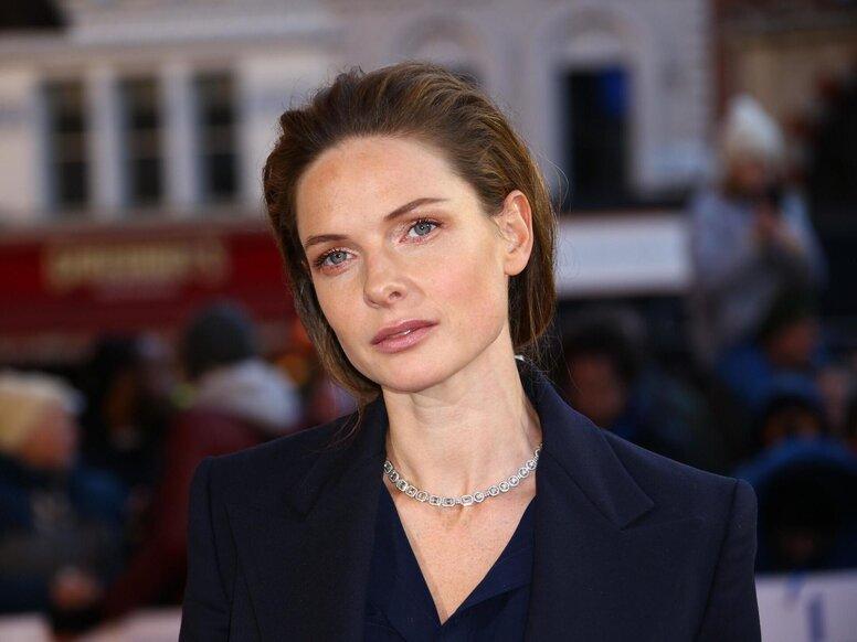 Ребекка Фергюсон похвалила «Дюну» за сильных женских персонажей