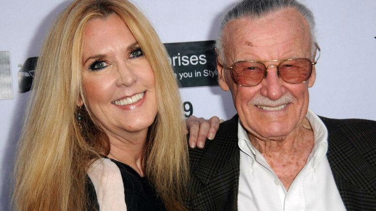 Дочь Стэна Ли поддержала Sony после разрыва с Disney