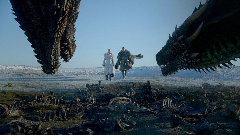 Первую серию финального сезона «Игры престолов» покажут в кинотеатрах