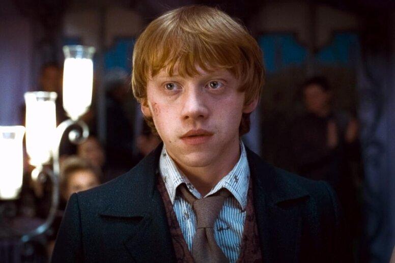 Ждем воссоединения? Руперт Гринт выразил желание поучаствовать в продолжении «Гарри Поттера»