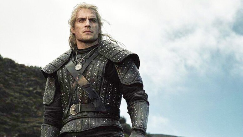 Автор серии «Ведьмак» уверен, что сериал с Генри Кавиллом превзойдет «Игру престолов»