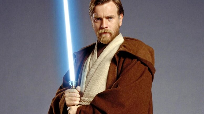 Юэн Макгрегор может вернуться к роли Оби-Вана Кеноби в сериале