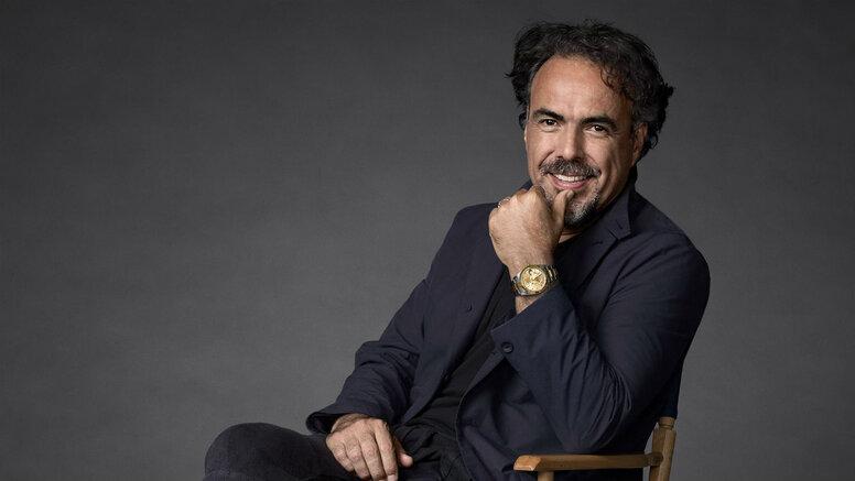 Алехандро Гонсалес Иньярриту возглавит жюри 72-го Каннского фестиваля