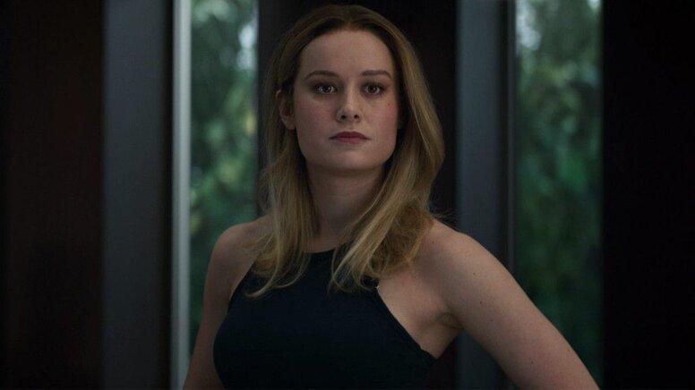 Из фильма «Мстители: Финал» вырезали сцены с женщинами