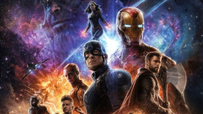 Фильм «Мстители: Финал» стал самым кассовым вмире