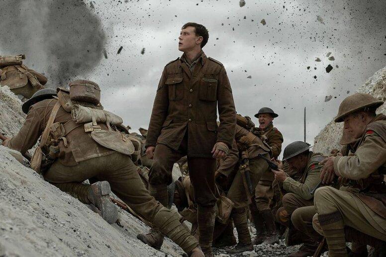 «1917» и не только: объявлен полный список лауреатов премии BAFTA