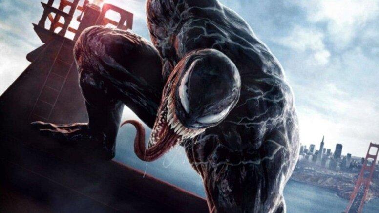 Отсчет пошел: Том Харди анонсировал начало съемок «Венома 2»