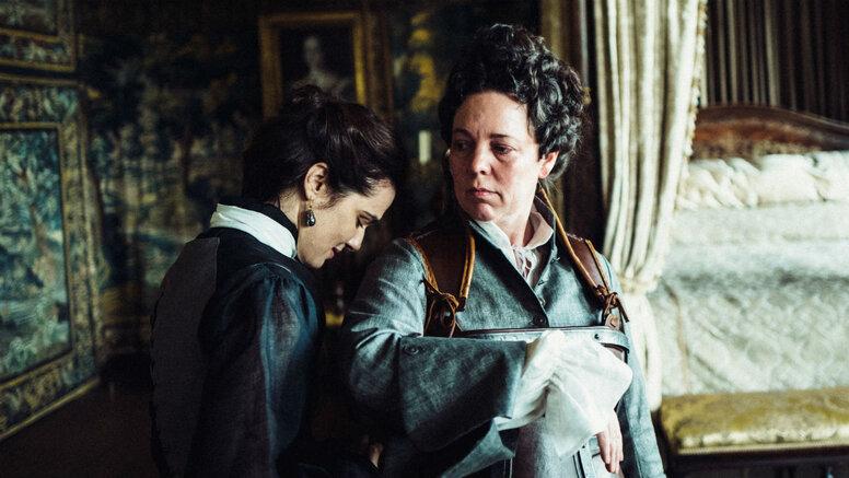 «Фаворитка» и «Рома» стали триумфаторами церемонии BAFTA