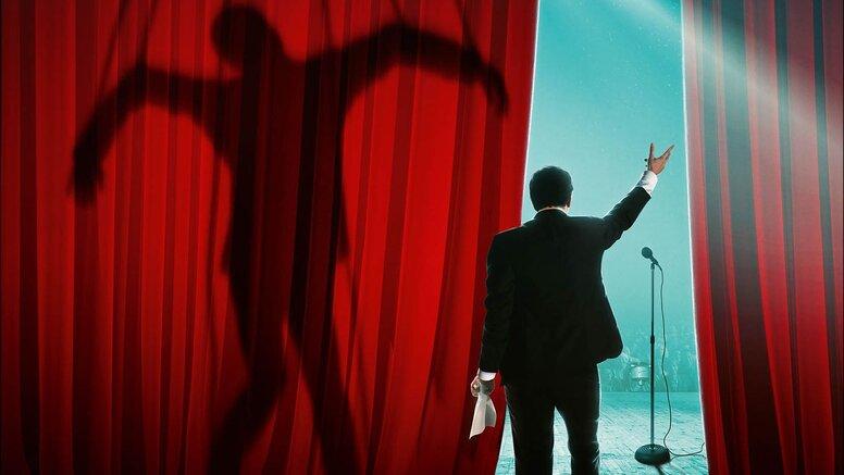 Полюбите «Юмориста»: На кинорынке в Берлине показали фильм Михаила Идова