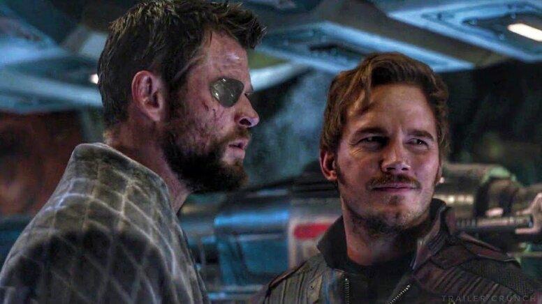 Режиссеры «Войны бесконечности»: в щелчке Таноса виноват Звездный лорд