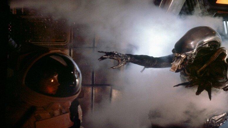 Старый новый «Чужой»: Почему надо снова посмотреть фильм Ридли Скотта