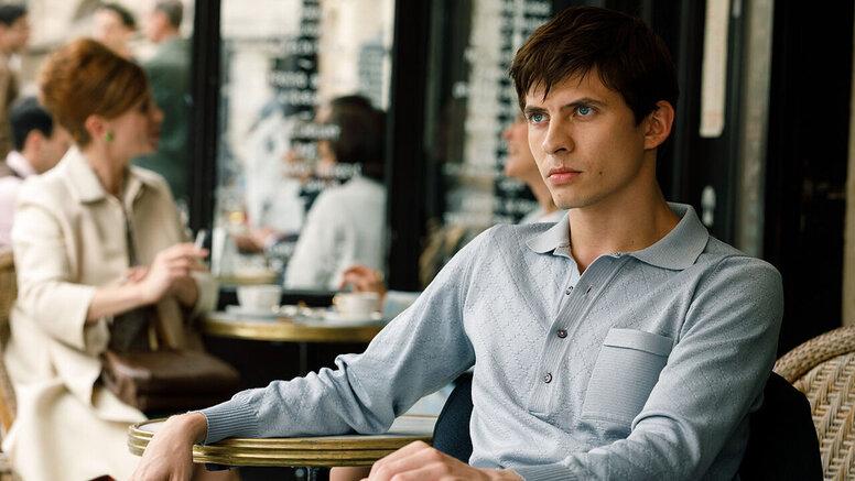 Фильм Рэйфа Файнса «Нуреев. Белый ворон» выйдет вроссийский прокат
