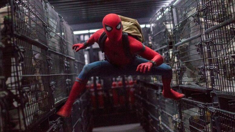 Слухи: Том Холланд, Тоби Магуайр и Эндрю Гарфилд объединятся в фильме о Человеке-пауке