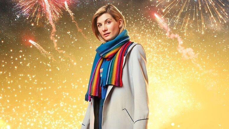 Зачем идти на «Доктора Кто» 1 января