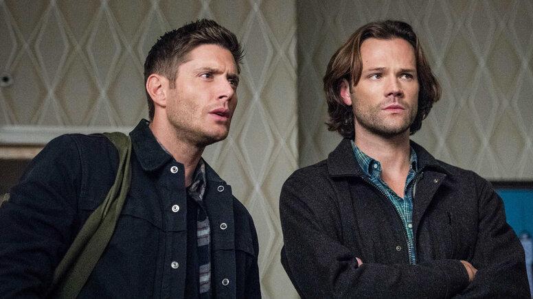Сериал «Сверхъестественное» завершится после 15 сезона