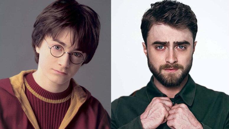 Дэниел Рэдклифф много пил, чтобы справиться со славой Гарри Поттера