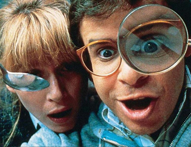 30 лет спустя: режиссер «Дорогая, я уменьшил детей» снимет продолжение с Джошем Гэдом в главной роли