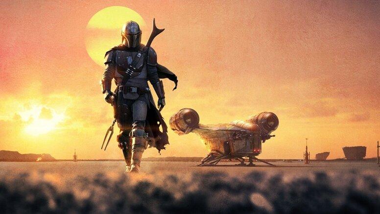 Джон Фавро обещает, что «Мандалорец» заполнит пробелы в истории и таймлайне «Звездных войн»