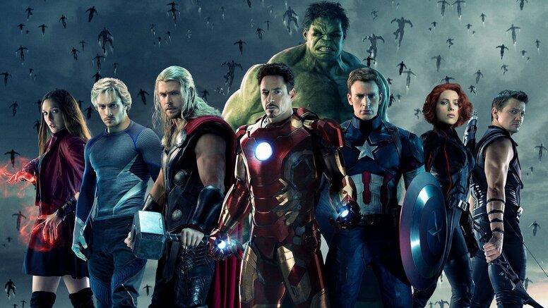 Почему в России о «Мстителях» не пишут серьёзно
