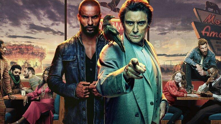 Процесс пошел: съемки 3 сезона «Американских богов» наконец-то стартовали