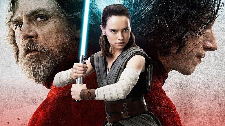 Глава Lucasfilm Кэтлин Кеннеди по-прежнему защищает «Звездные войны: Последние джедаи»
