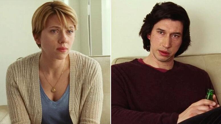 Две версии событий: Трейлеры фильма «Брачная история»