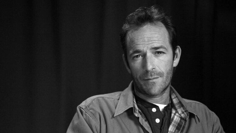 Голливуд скорбит по Люку Перри: Соболезнования коллег