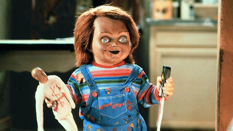 Марк Хэмилл озвучит куклу Чаки в ремейке «Детских игр»