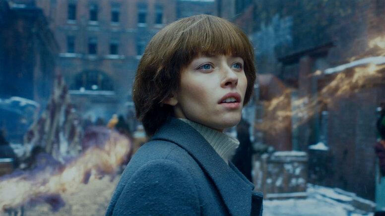 Магия внутри: Новый трейлер фильма «Эбигейл»