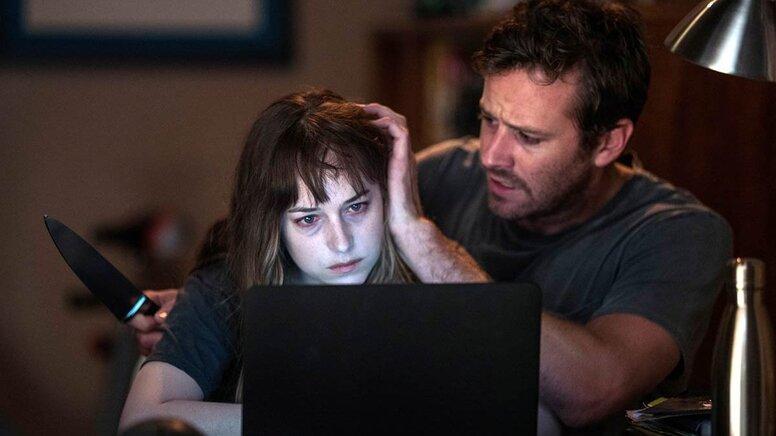 Все фильмы Midnight, самой дикой программы кинофестиваля «Сандэнс»