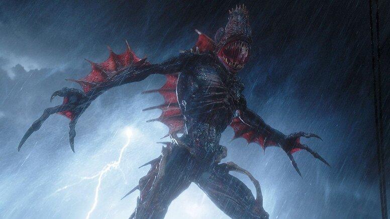 Студия Warner снимет спин-офф «Аквамена» под названием «Впадина»
