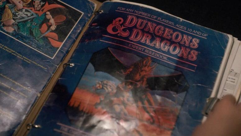 Режиссёры «Ночных игр» могут экранизировать Dungeons & Dragons