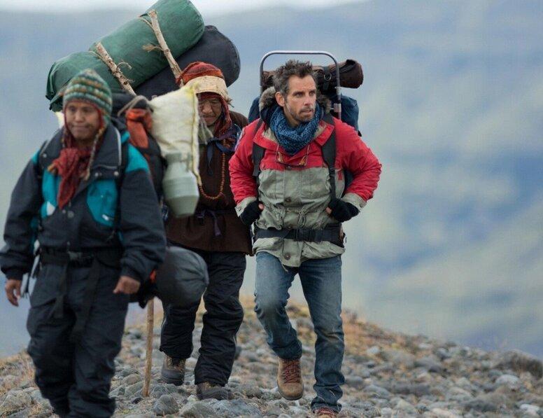 Туристы назвали топ 10 фильмов о путешествиях