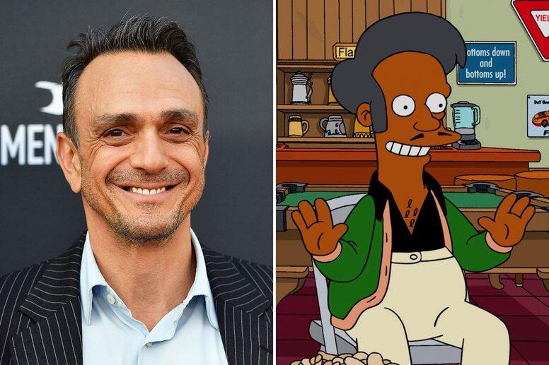 Прощай, Апу: Хэнк Азария уходит из «Симпсонов» спустя 20 лет