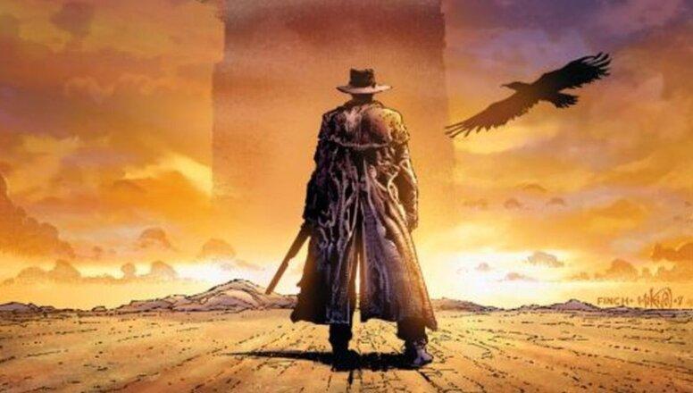 Amazon отказался от идеи снять сериал «Тёмная башня» по Стивену Кингу