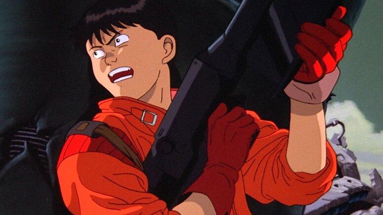 У аниме «Акира» появится продолжение
