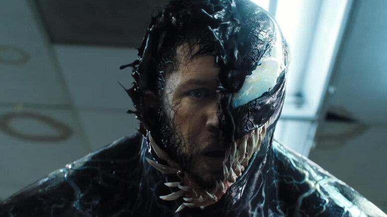 «Веном» оказался успешней фильмов про Человека-паука