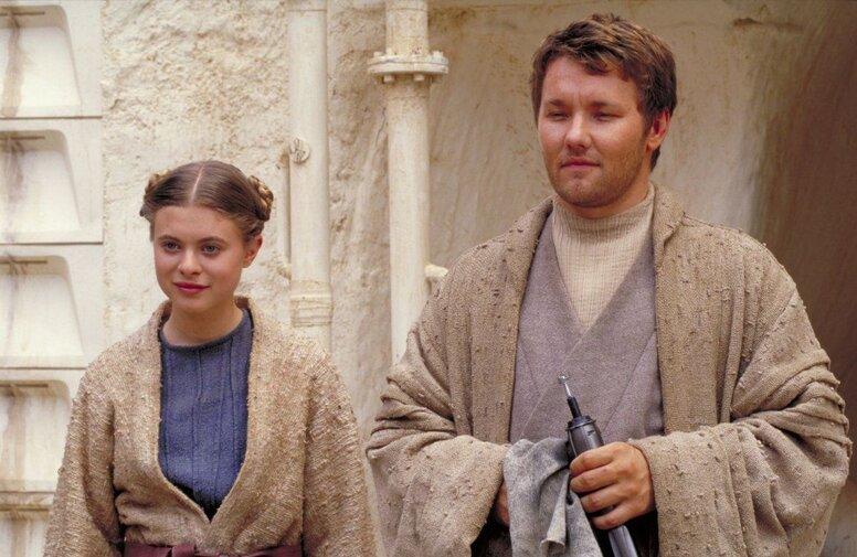 Джоэл Эдгертон составит компанию Юэну МакГрегору в сериале об Оби-Ван Кеноби