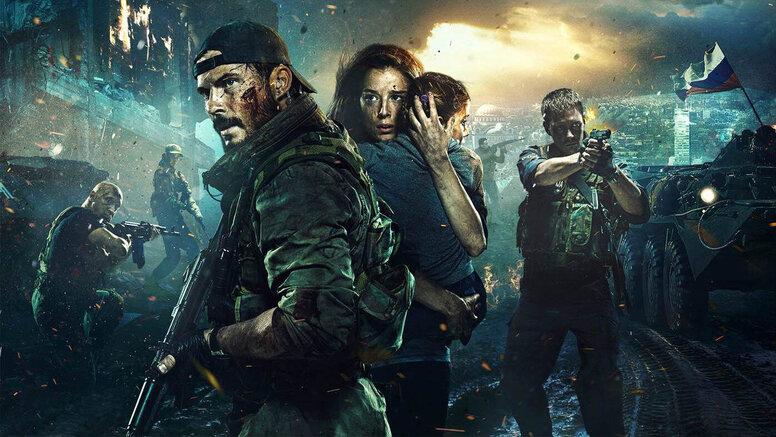 Минобороны РФ создаст киностудию для съёмок фильмов об армии