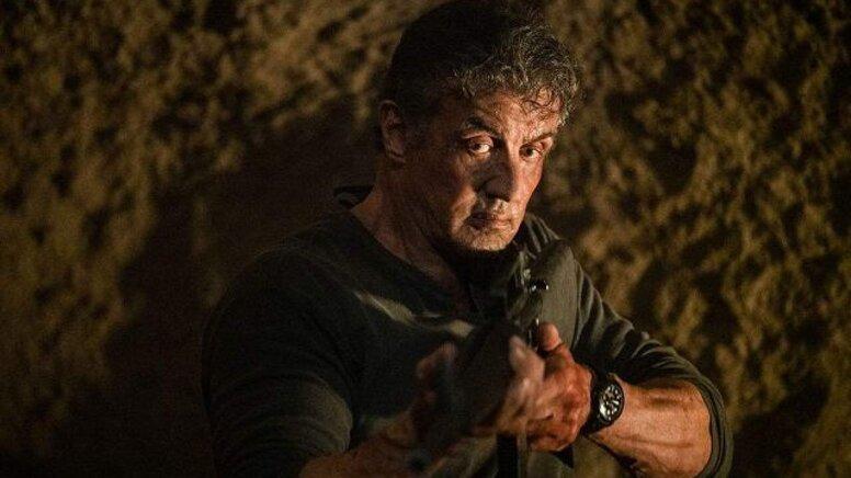«Персонаж заслуживает лучшего»: критики разгромили «Рэмбо: Последняя кровь»