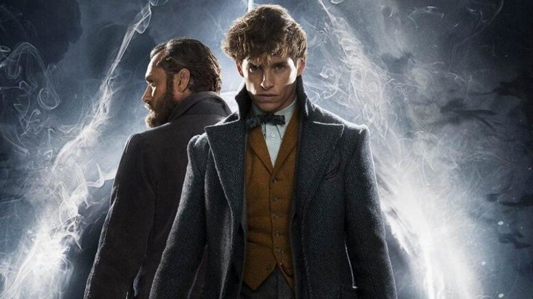 Гарри Поттеру не стыдно: Первые отзывы на фильм «Фантастические твари: Преступления Грин-де-Вальда»