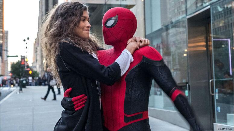 После «Финала»: Новый трейлер фильма «Человек-паук: Вдали от дома»