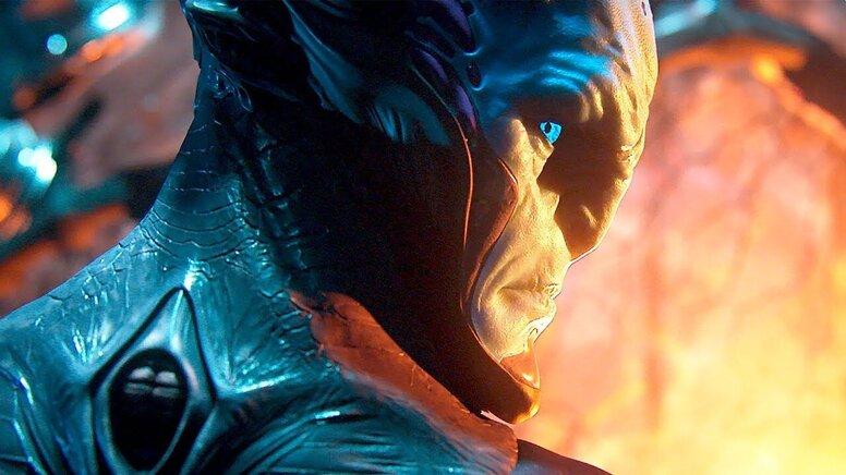 Кинорынок-108: Какими будут «Аванпост», «Вратарь Галактики» ифильм посценарию Александра Гудкова