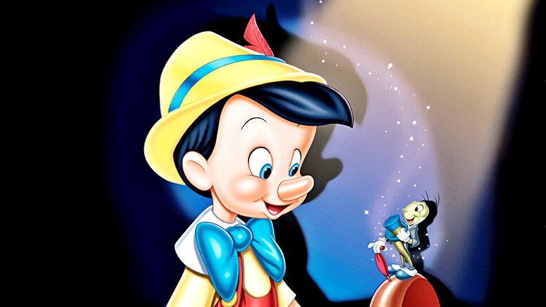 Роберт Земекис снимет ремейк «Пиноккио» для Disney